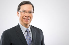 Ernest Liang, PhD