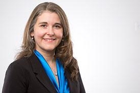 Elizabeth Trevino, PhD
