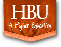 Image result for houston baptist university logo
